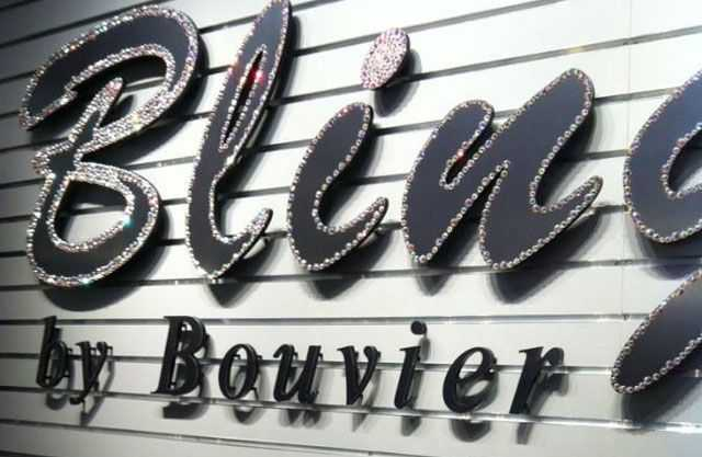 Bling by bouvier