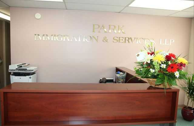 Park Immigration Services